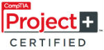 CompTIA Project+ Certification - March 2004